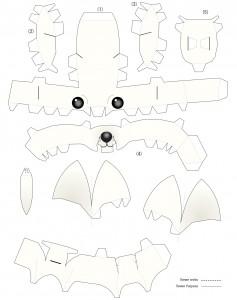 Оригами Чихуахуа