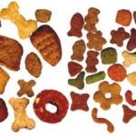 Популярные сухие корма для собак мелких пород